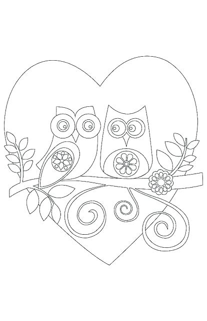 christmas card coloring pages # 66