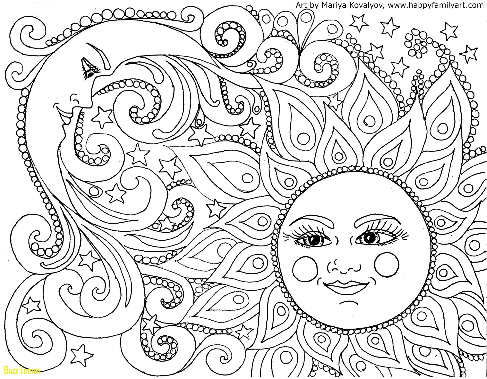 Coloring Pages For Middle School Students At Getdrawings