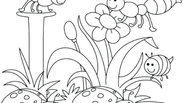 seasons coloring pages # 72