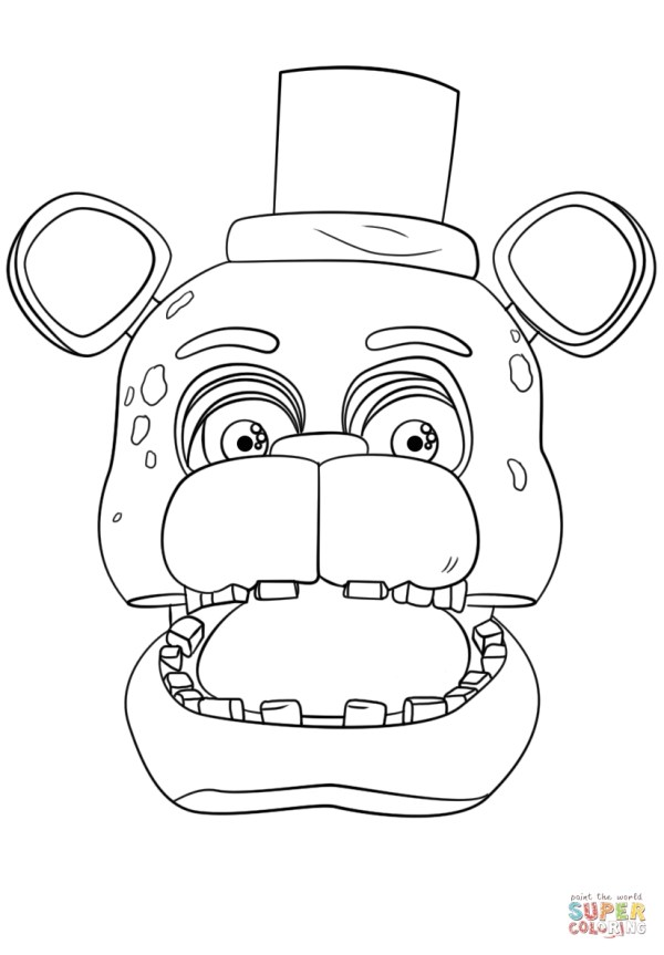 printable free coloring pages # 73