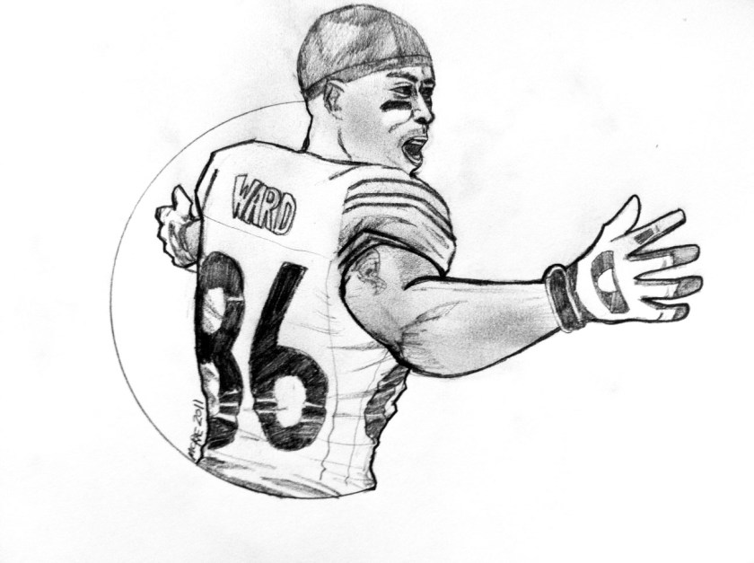 football player coloring pages at getdrawings  free download