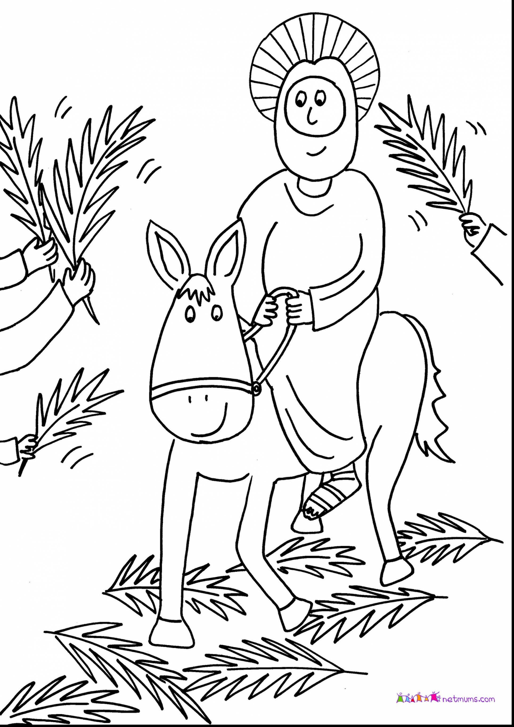 Free Catholic Coloring Pages Printables At Getdrawings