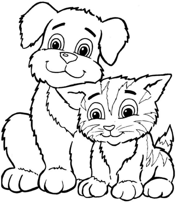 free coloring pages for preschoolers # 58