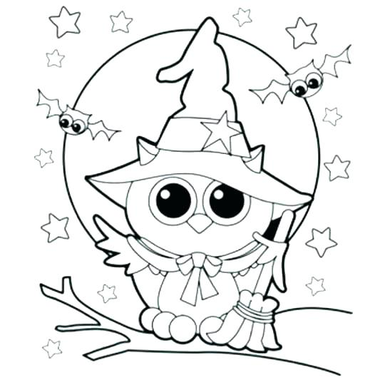 free halloween printable coloring pages # 62