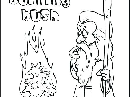 gideon coloring pages # 70