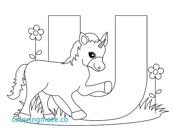 letter u coloring pages # 40