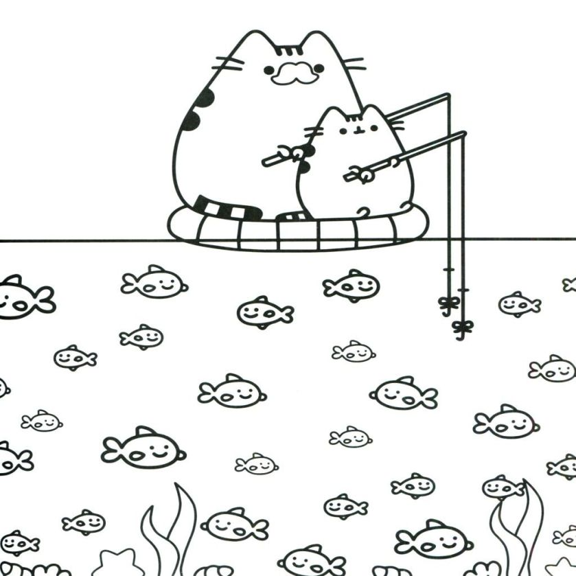 nyan cat coloring page at getdrawings  free download