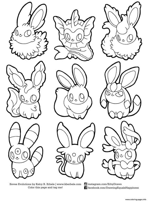 pokemon coloring # 43