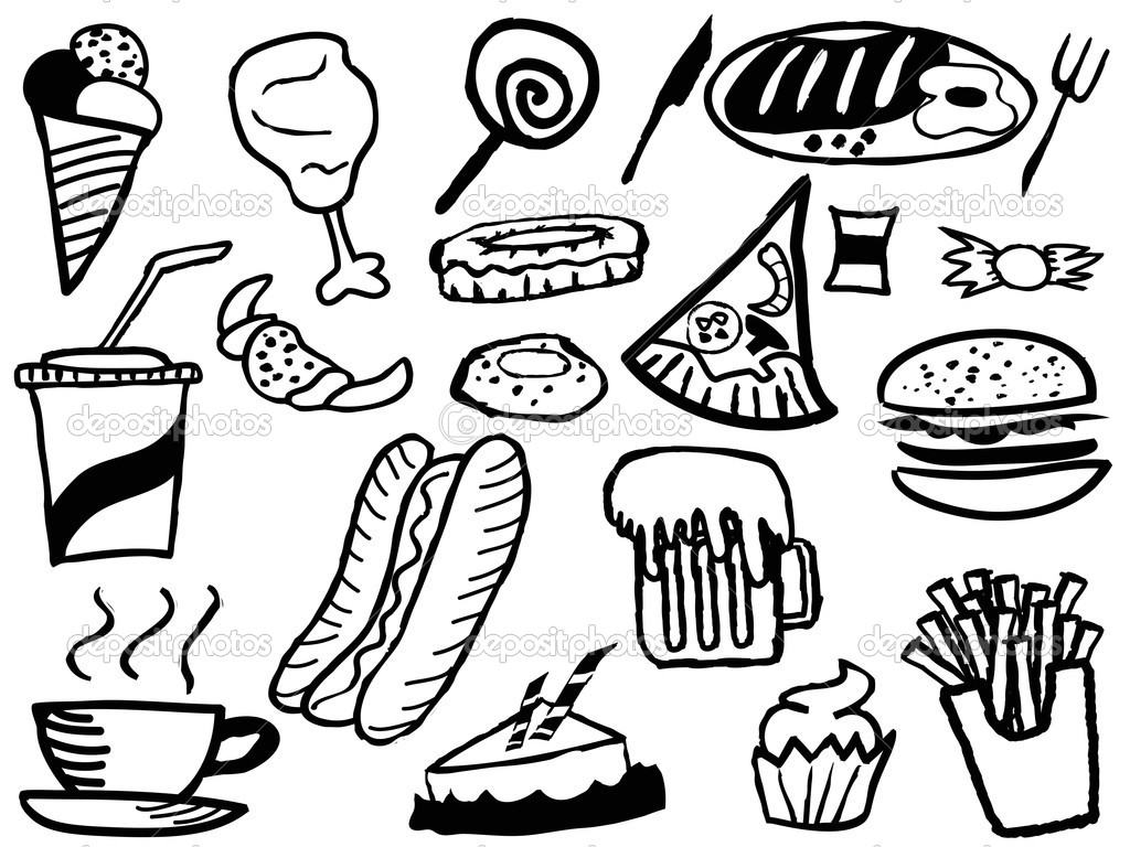 Snack Clipart At Getdrawings