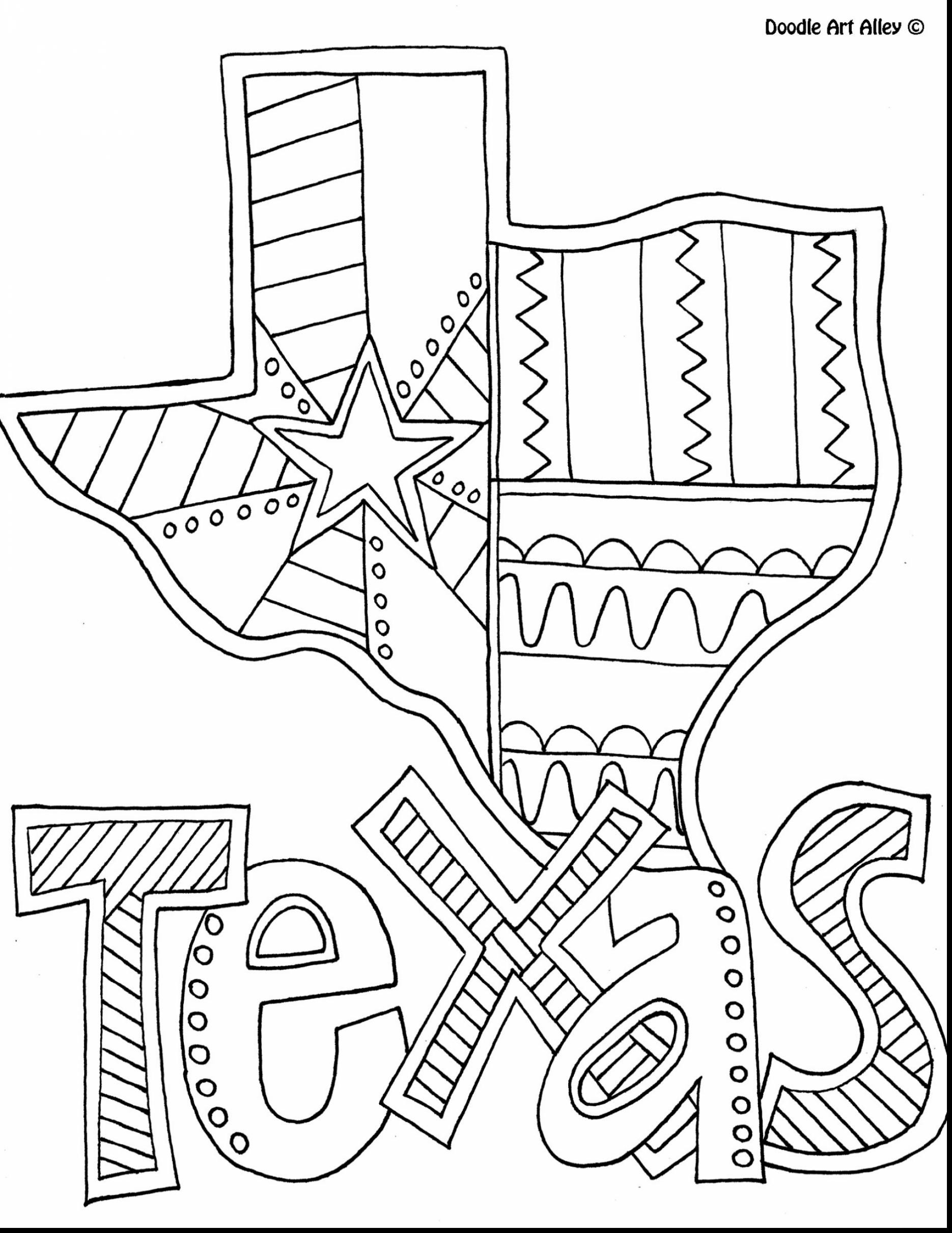 Steer Coloring Pages At Getdrawings
