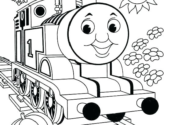 train coloring pages # 50