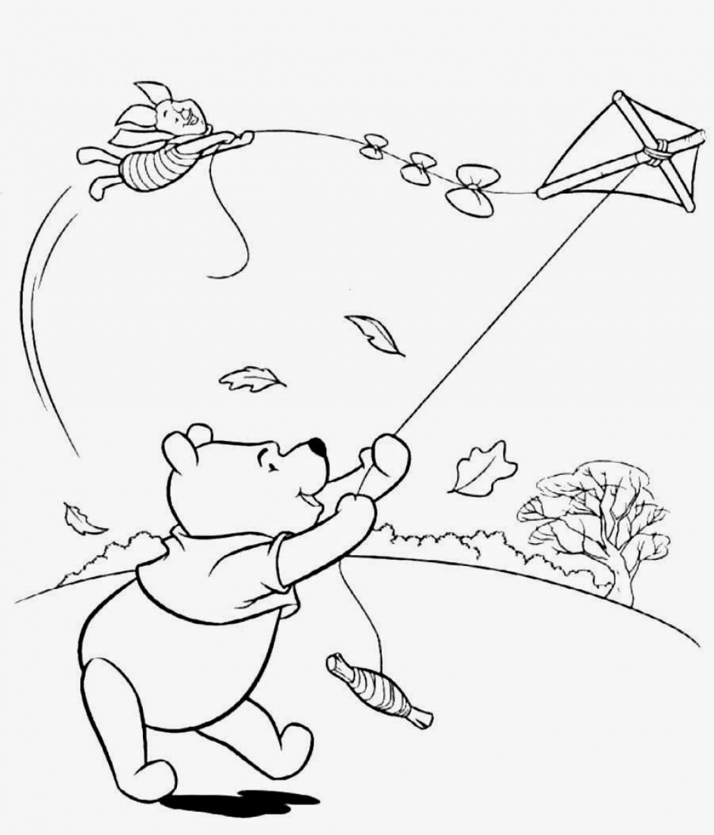Weather Coloring Pages At Getdrawings