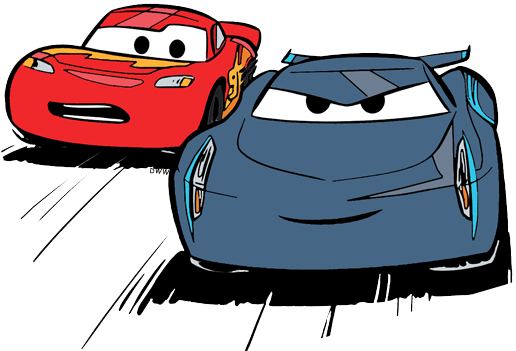 Cars Disney Drawing at GetDrawings | Free download