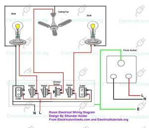 Electric Circuit Drawing at GetDrawings | Free for