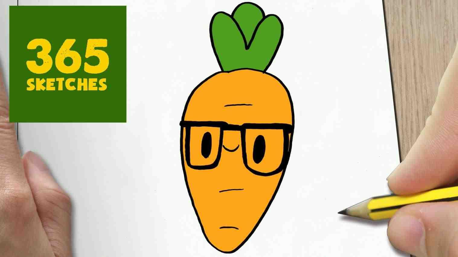 Food Drawing For Kids At Getdrawings