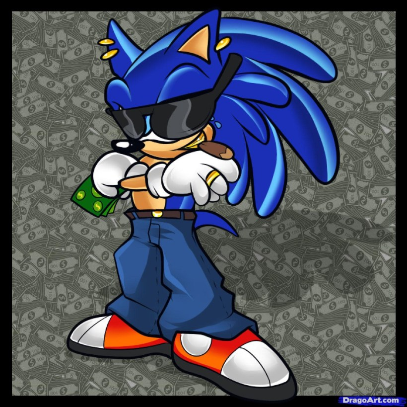 Gangster Cartoon Characters Amtcartoon Co