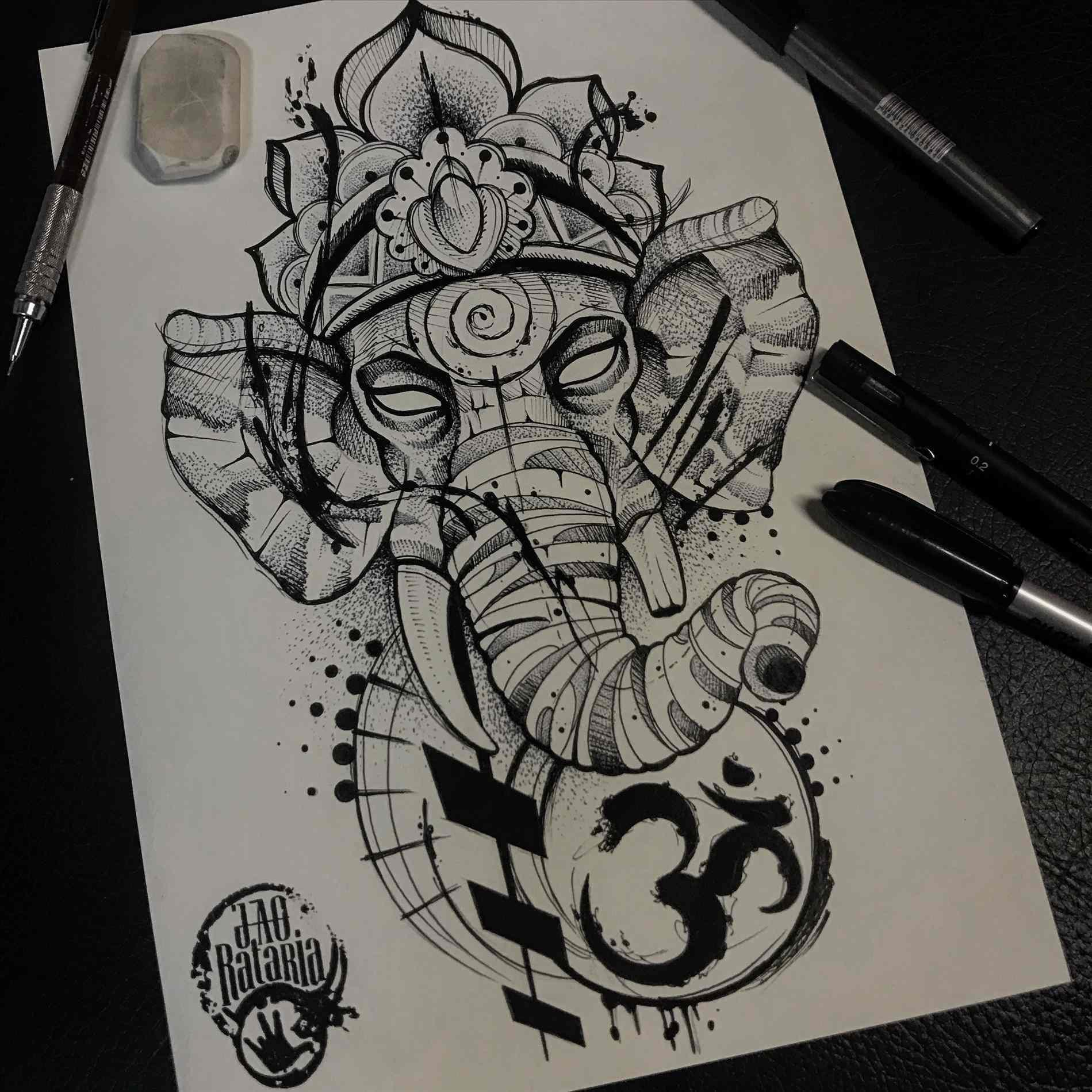 Celtic Half Sleeve Tattoo Designs Drawings Archidev
