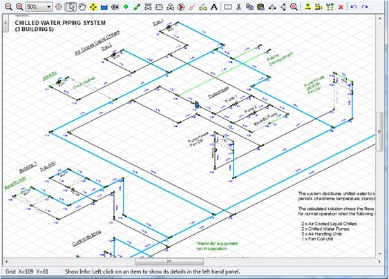 Isometric Piping Diagram Water Electrical Work Wiring Diagram