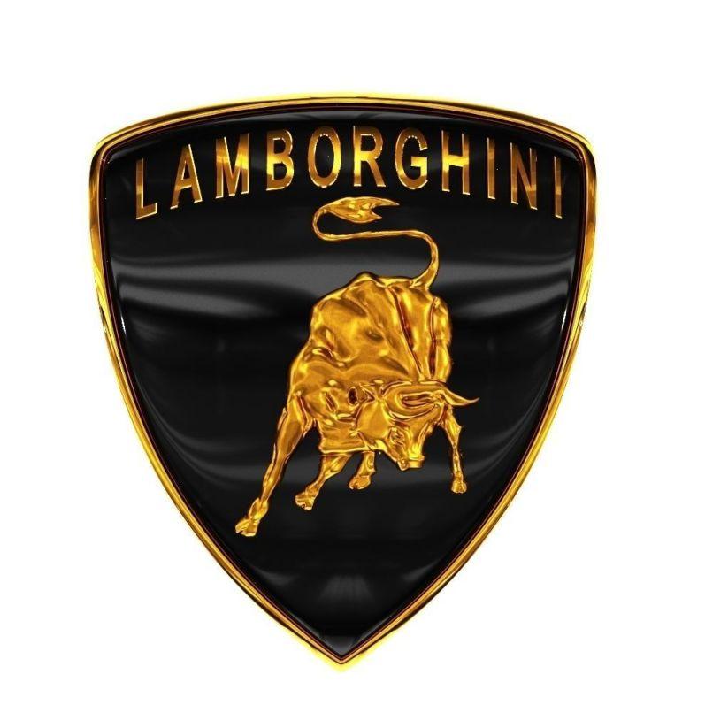 Images Of Lamborghini Symbol Wallpapersimages Org