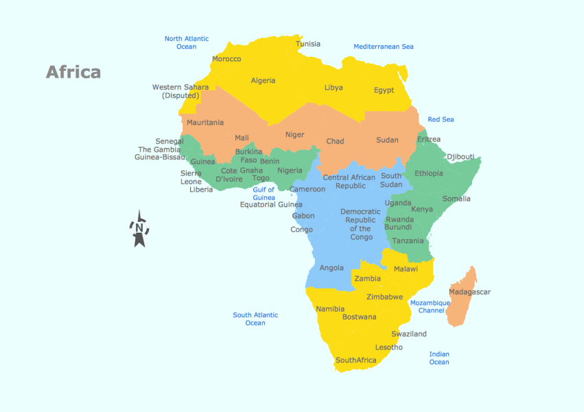 Map africas 1000 engaging hd maps wallpaper full hd maps wallpapers why do western maps shrink africa cnn story highlights worldbank to map africa s natural resources kenya london news washington the world bank plans to gumiabroncs Image collections