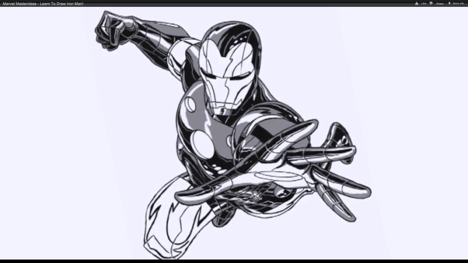 And Deadpool Superhero Spider Drawings Man