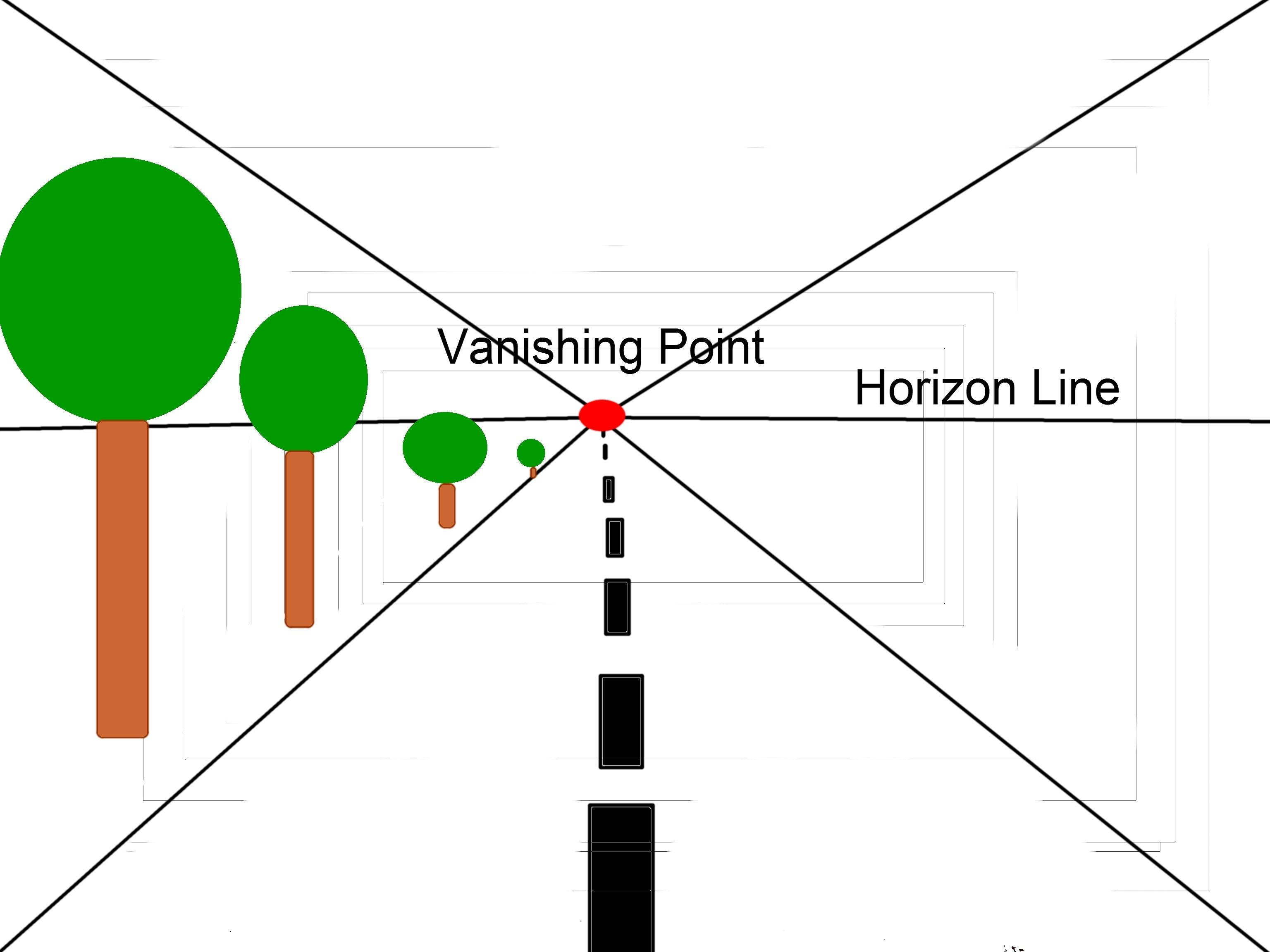 One Dimensional Drawing At Getdrawings