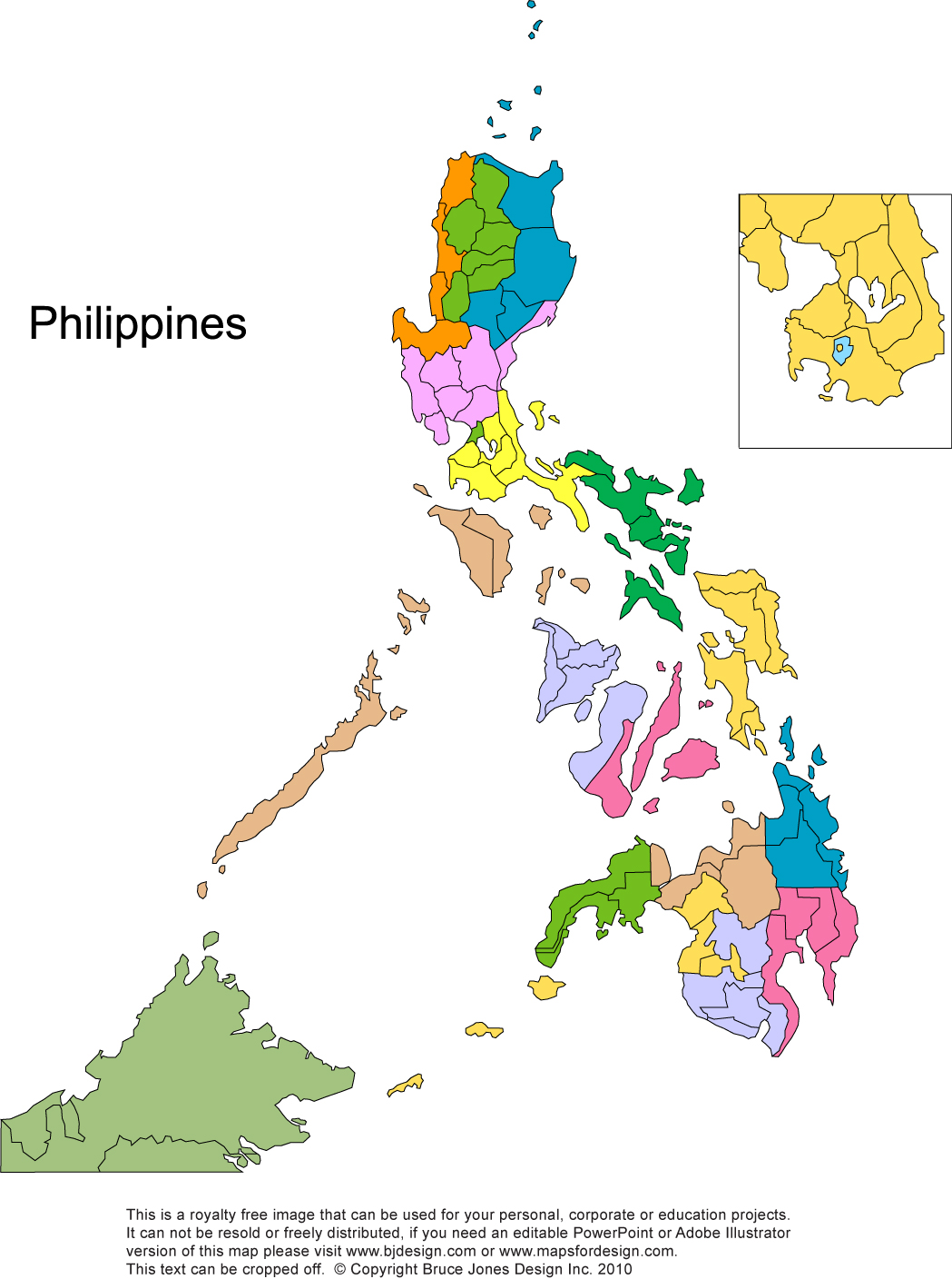 Philippine Map Drawing At Getdrawings