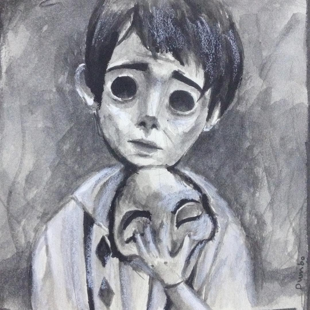 Sad Boy Drawing at GetDrawings com   Free for personal use Sad Boy     1080x1080 painting