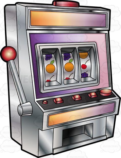 Slot Machine Drawing at GetDrawings | Free download (474 x 619 Pixel)