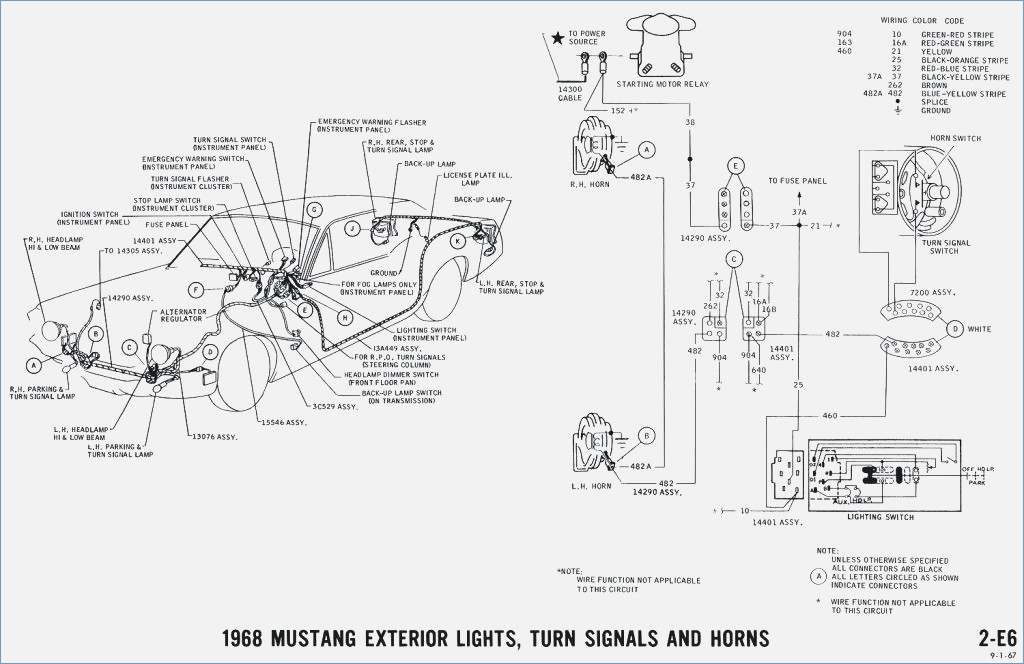 Enjoyable 67 Shelby Wiring Diagram Standard Electrical Wiring Diagram Wiring Cloud Intapioscosaoduqqnet