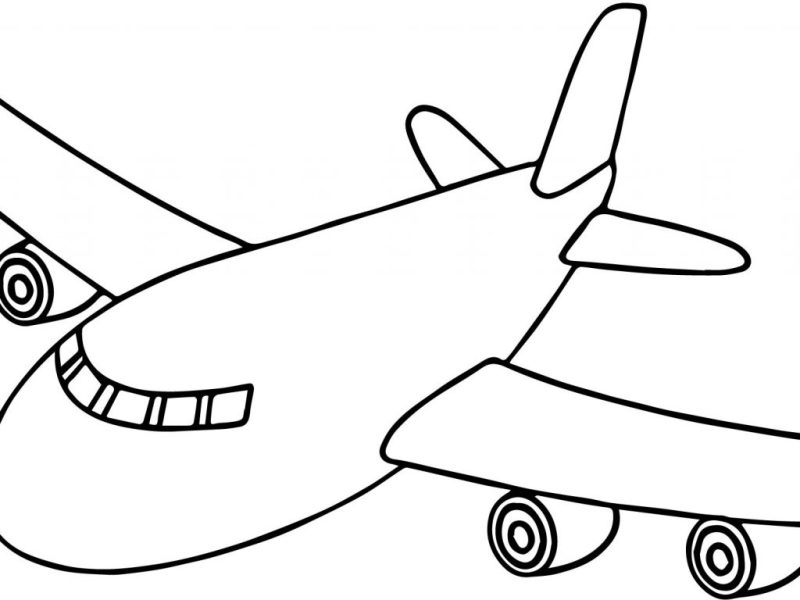 Airplane Cartoon Drawing at GetDrawings com   Free for personal use     Airplane Drawing Cartoon