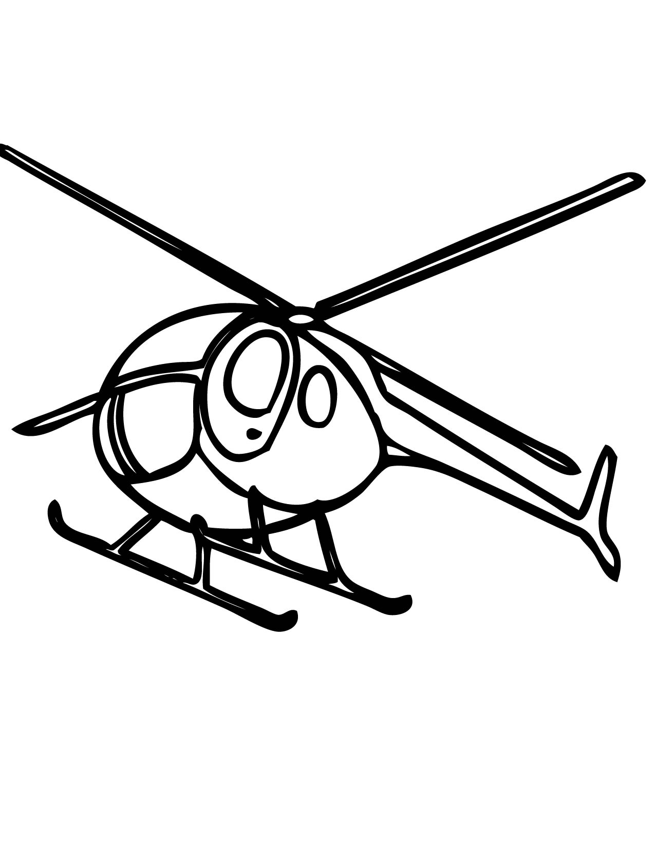 Apache Helicopter Drawing At Getdrawings Com Free For Personal Use