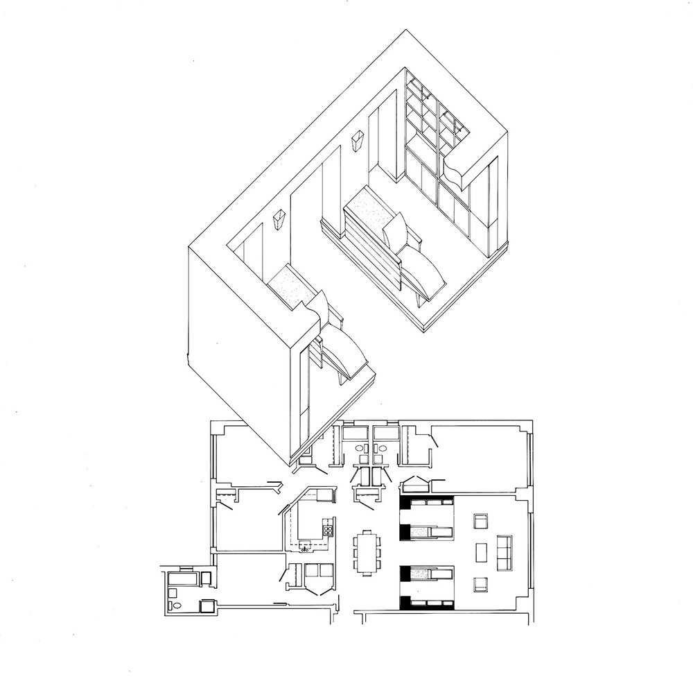 Apartment drawing at getdrawings free for personal use