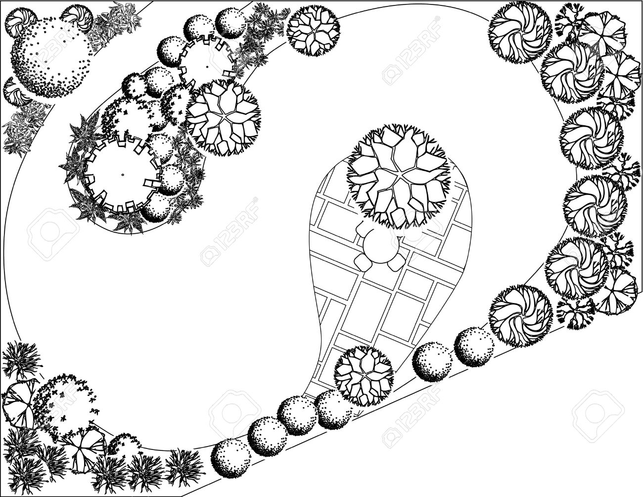 Blueprint Wiring Symbol