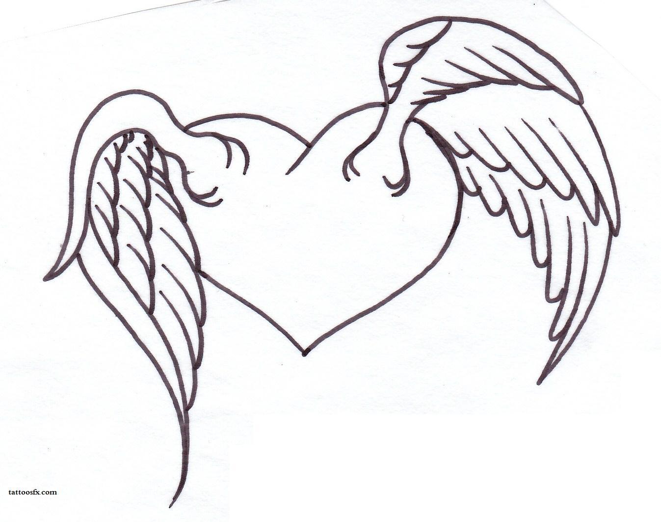 Broken Hearts Drawing At Getdrawings