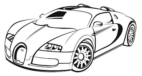 Bugatti Coloring Pages Coloring Pages Kids 2019