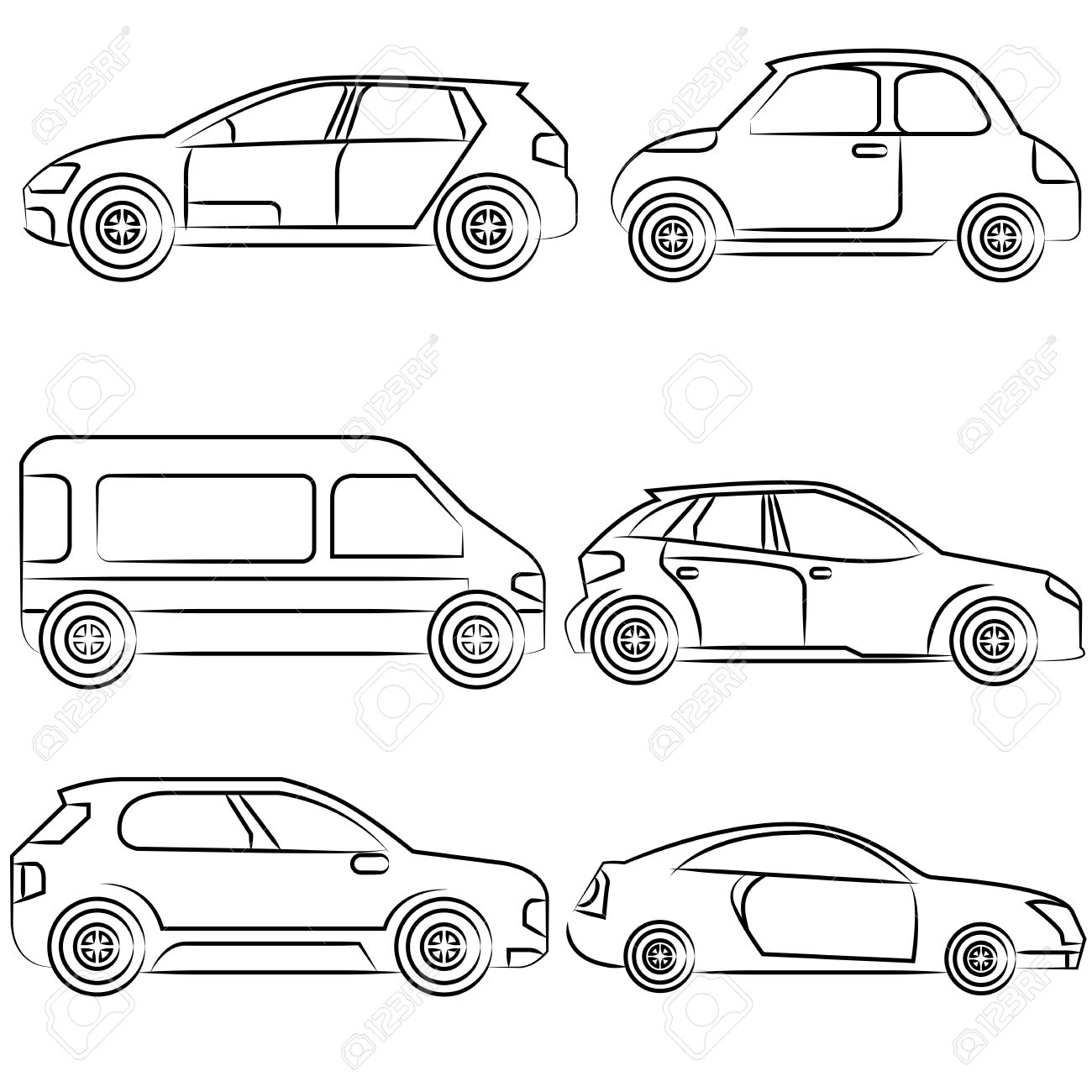 Car drawing images at getdrawings free for personal use car