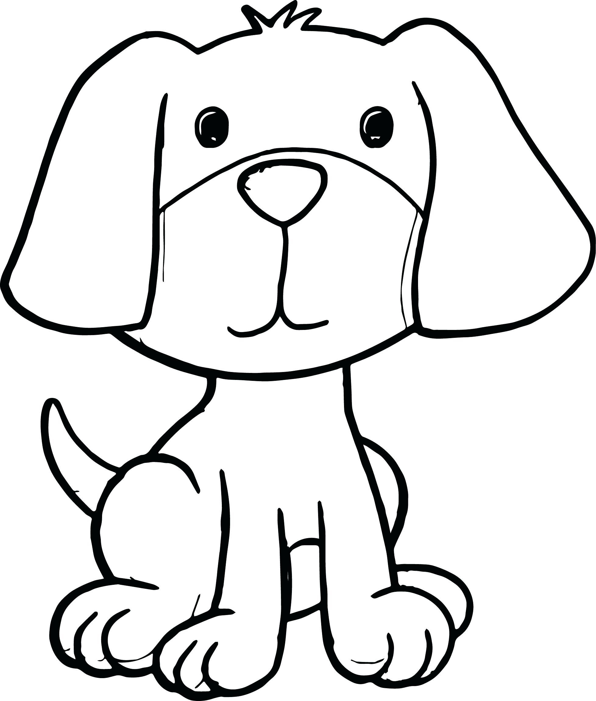 Cute Pug Drawings As A Taco