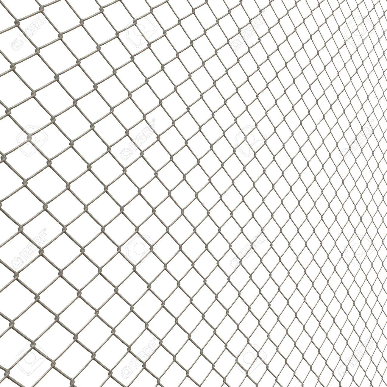 Chain Link Drawing At Getdrawings