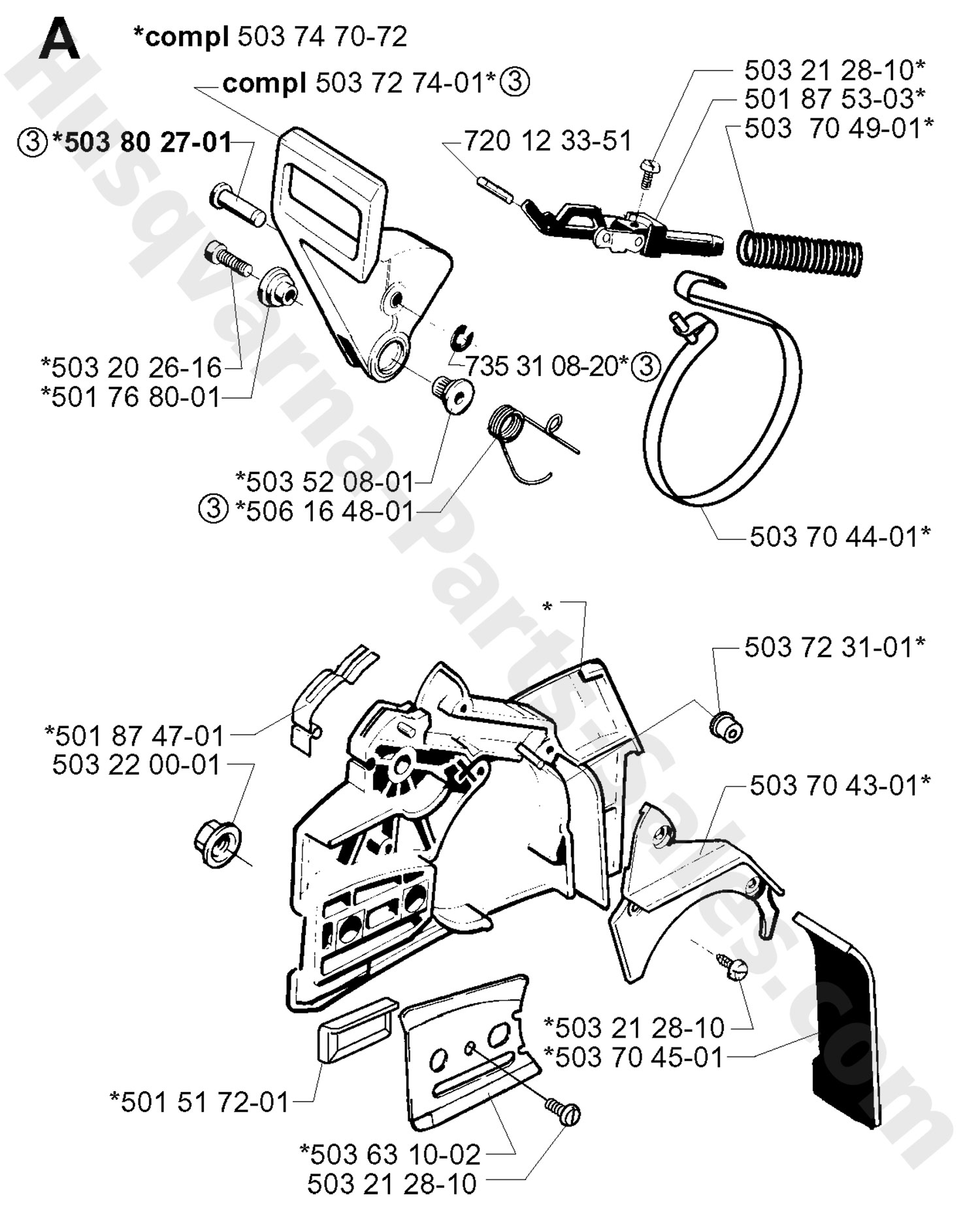 The Best Free Husqvarna Drawing Images Download From 35