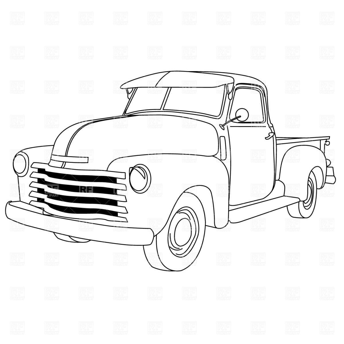 905x719 old car drawings 1200x1200 old trucks coloring old american pick up truck coloring