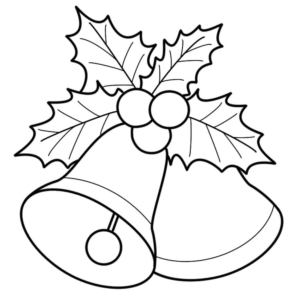 Christmas Mistletoe Drawing At Getdrawings