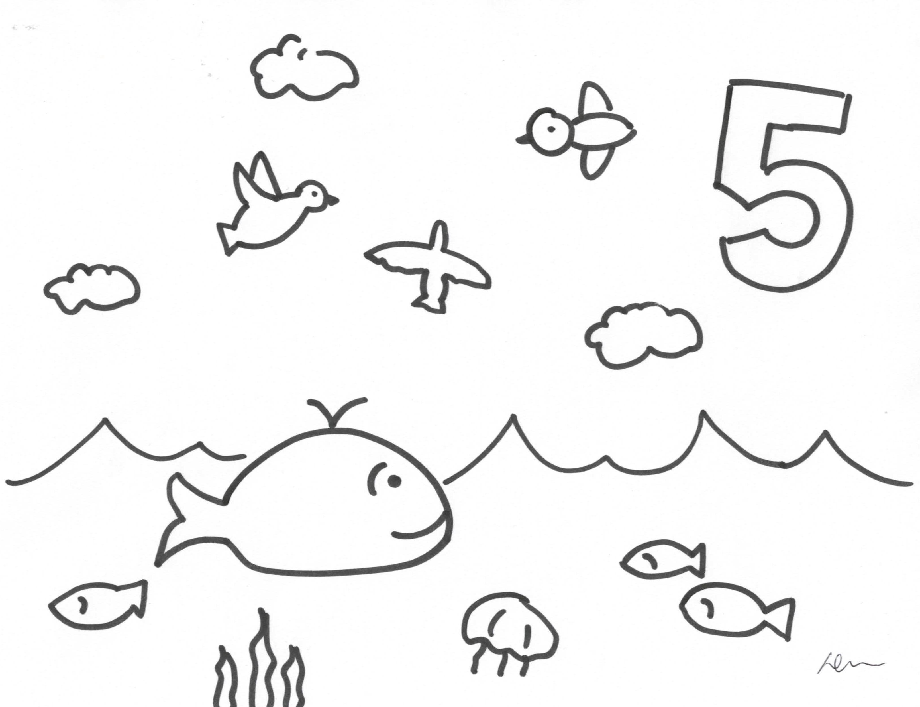 Creation Drawing At Getdrawings