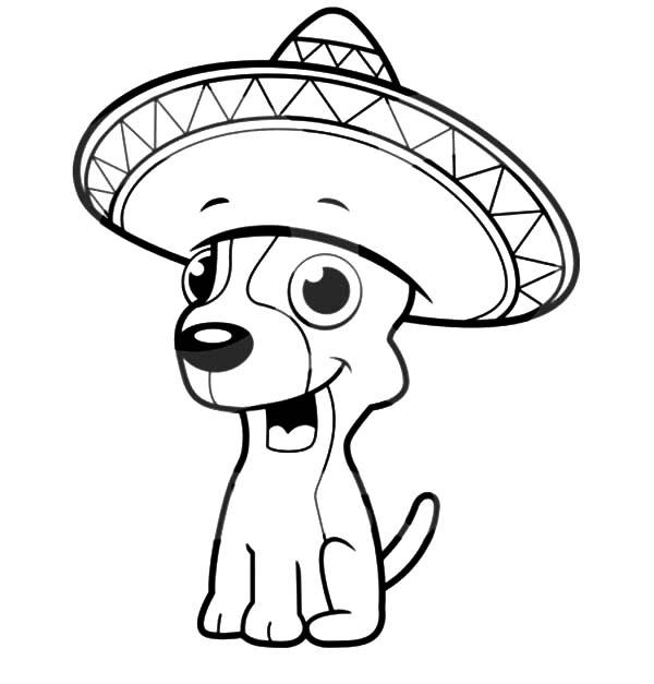 cute chihuahua drawing at getdrawings  free download