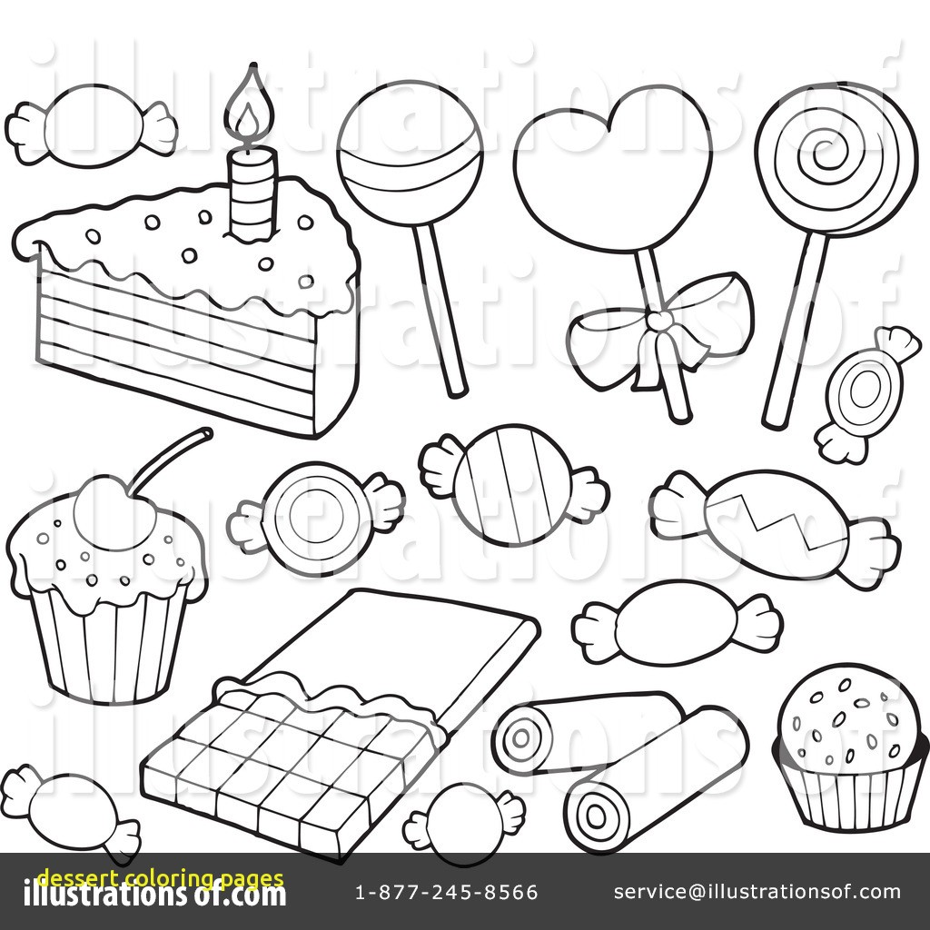 The Best Free Dessert Drawing Images Download From 135