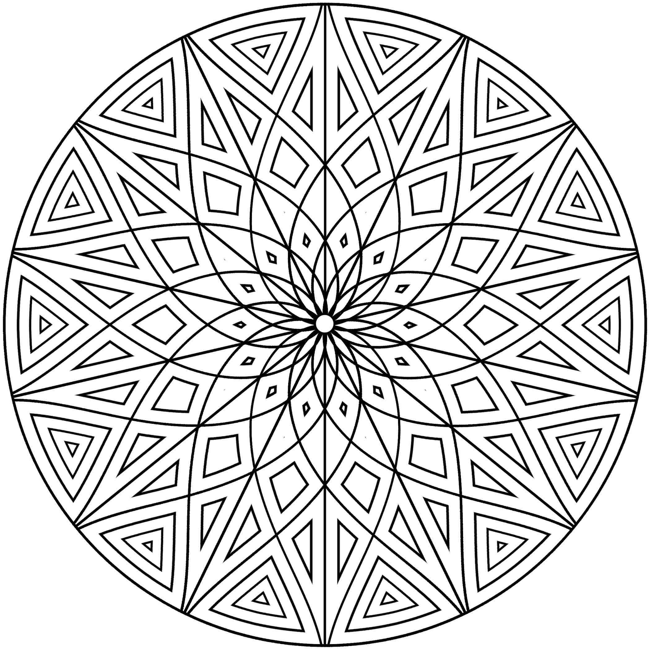 Diamond Shape Drawing At Getdrawings