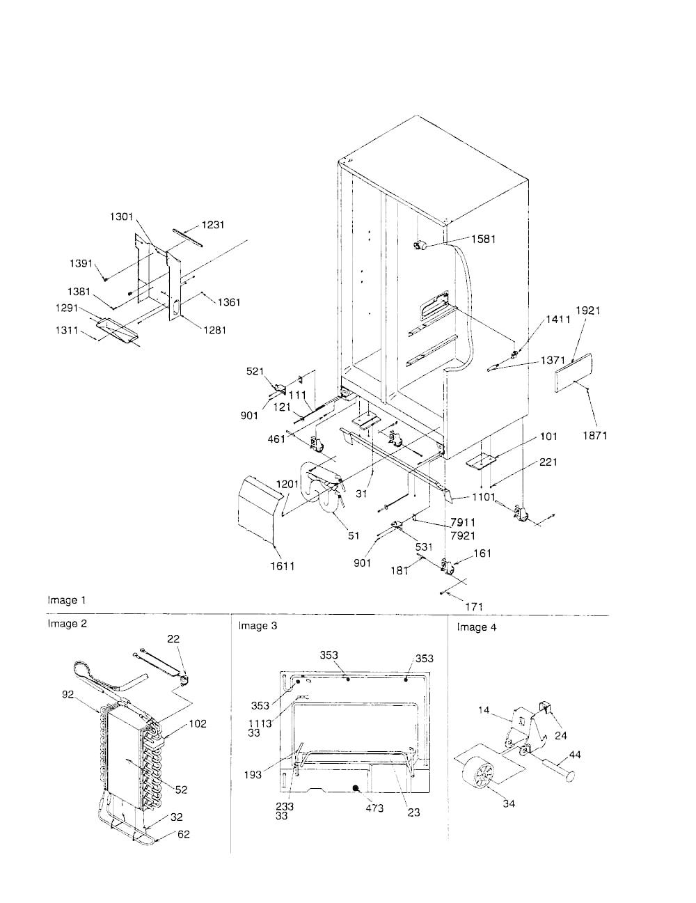 1000x1297 wiring hvac ducted smoke detector easy way youtube