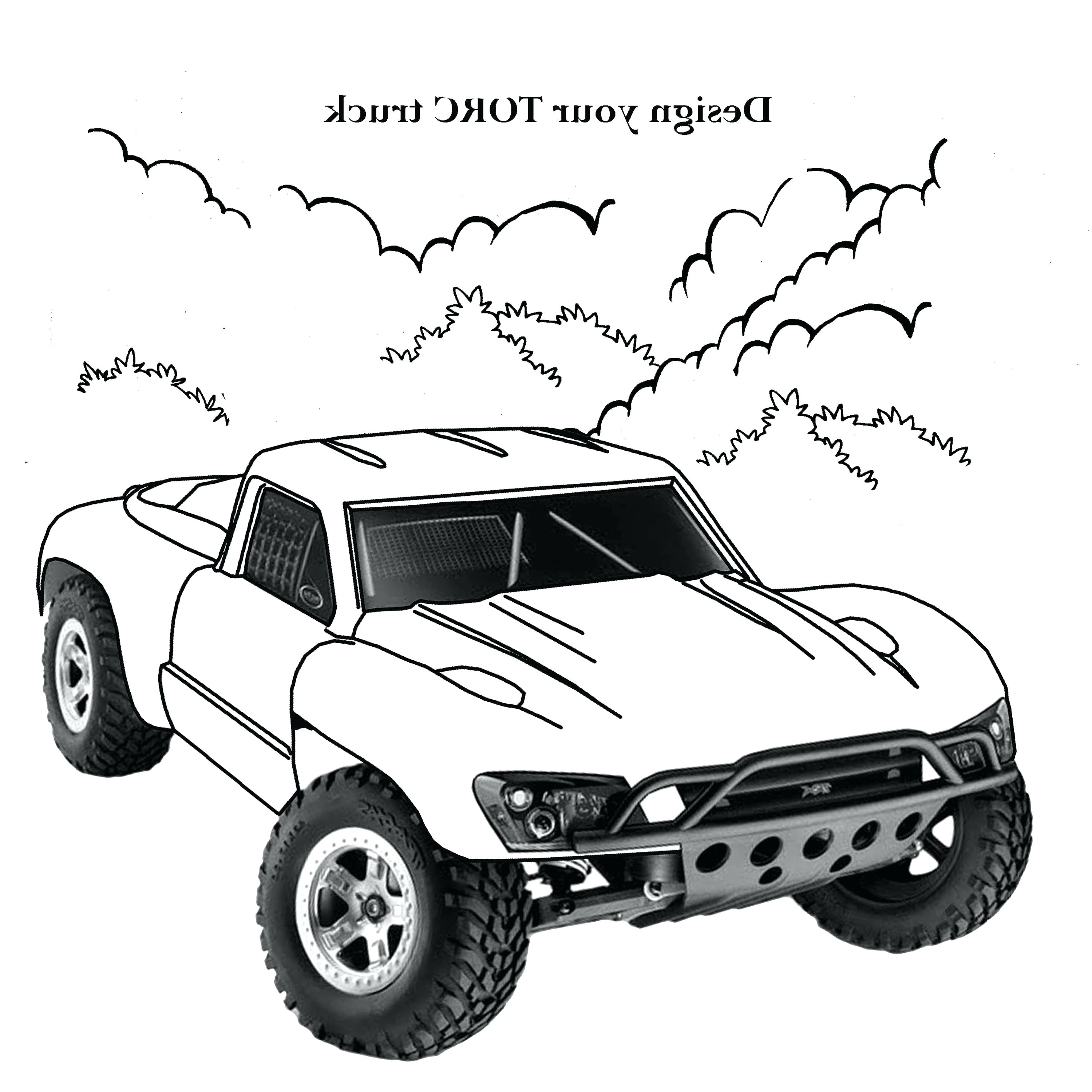 3000x3000 coloring dodge truck coloring pages of cars and trucks pick up