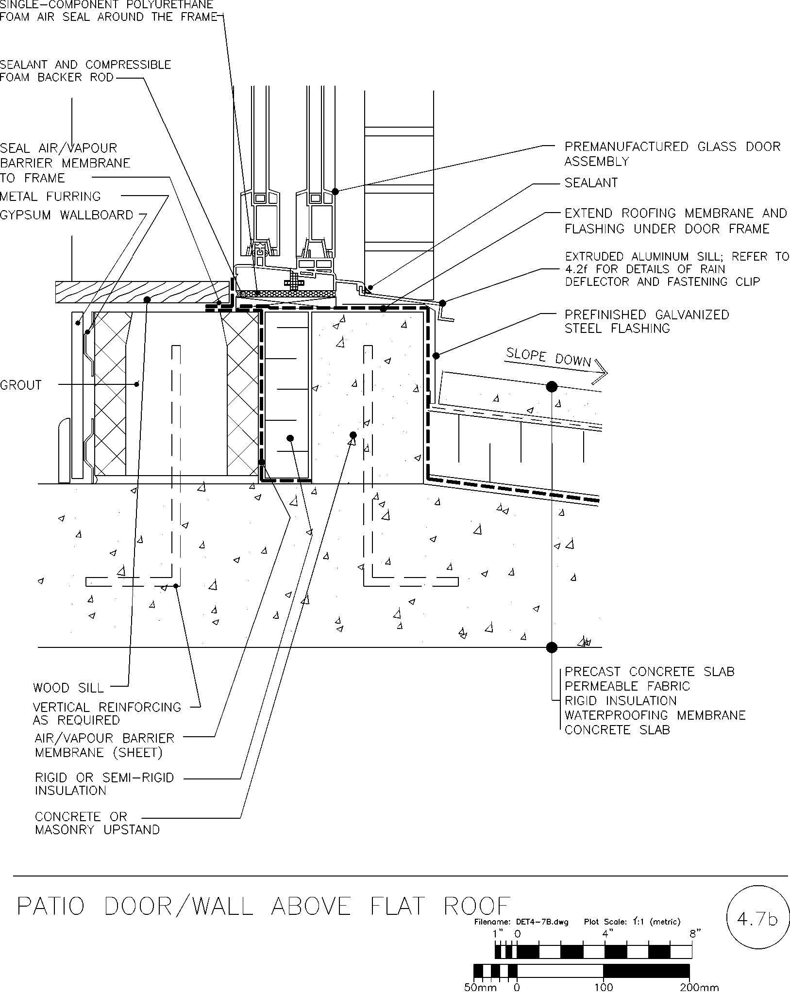 Door Frame Drawing At Getdrawings
