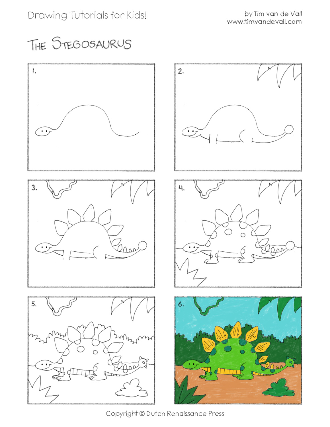 Drawing For Kids At Getdrawings
